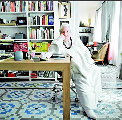 Foto Literatura enie  El Clarin.com