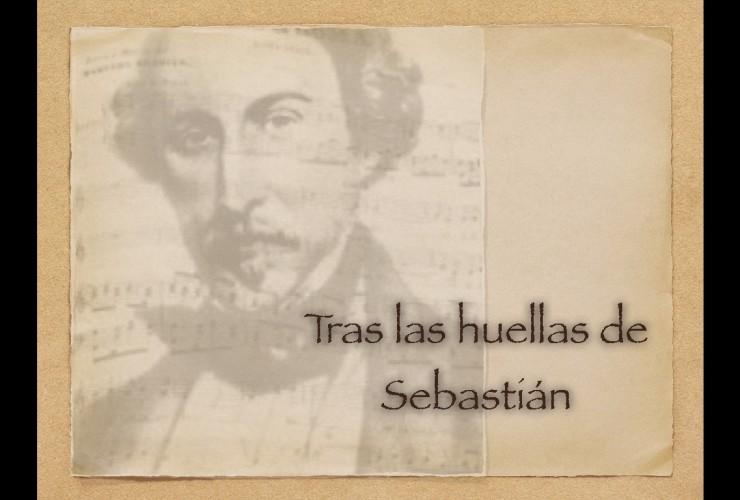 Tras las huellas de Sebastián