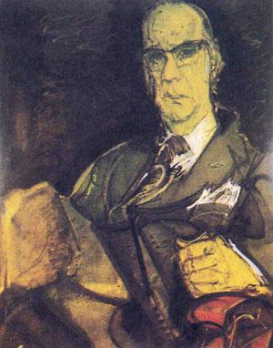 Camilo José Cela, post de José Manuel Cruz