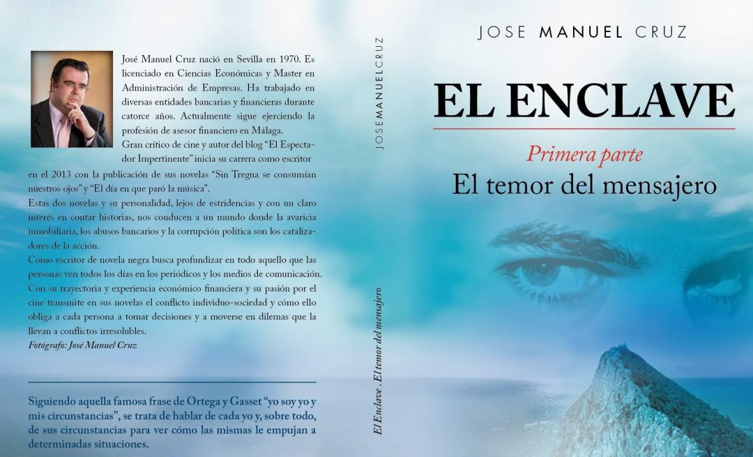PORTADA DE EL ENCLAVE 3
